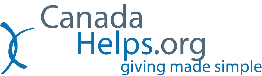 Canada Helps - giving made simple