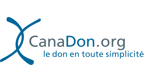 Canadon - Le don en toute simplicité