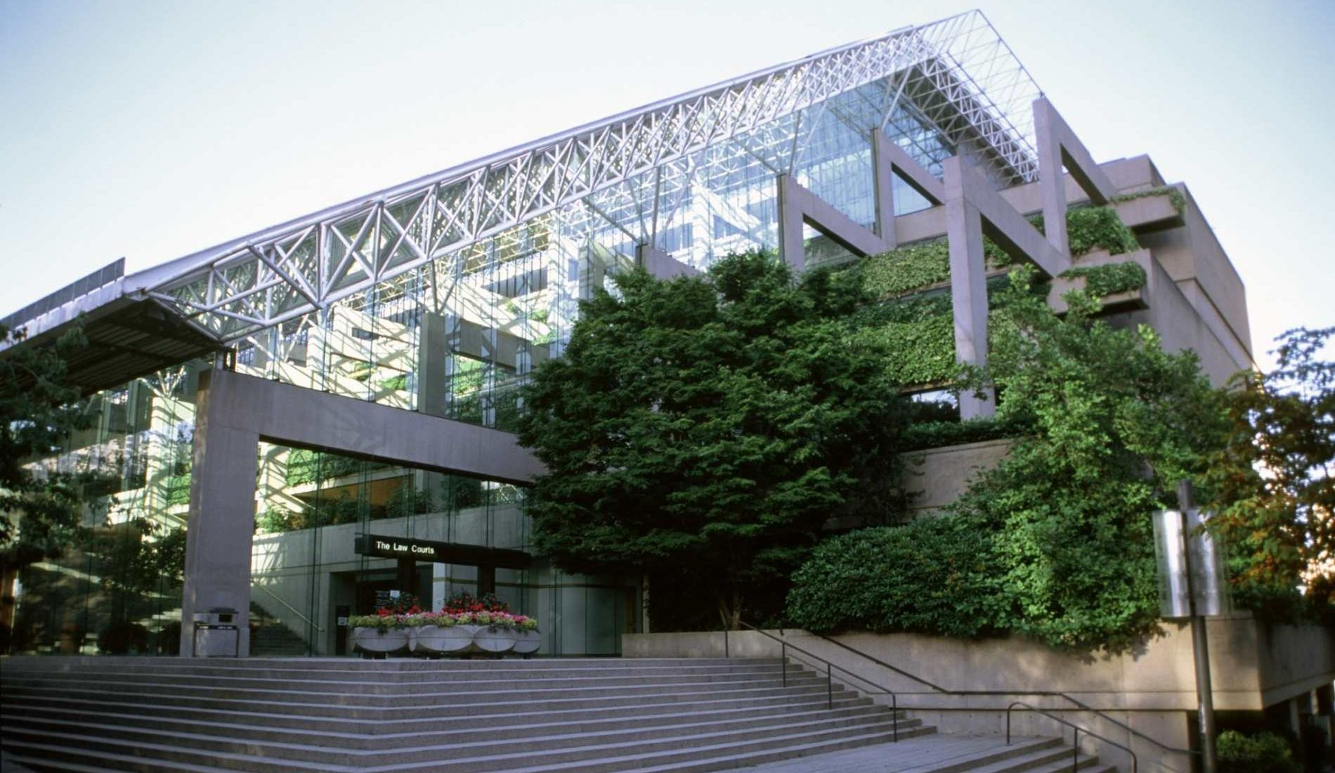 Supreme Court of British Columbia