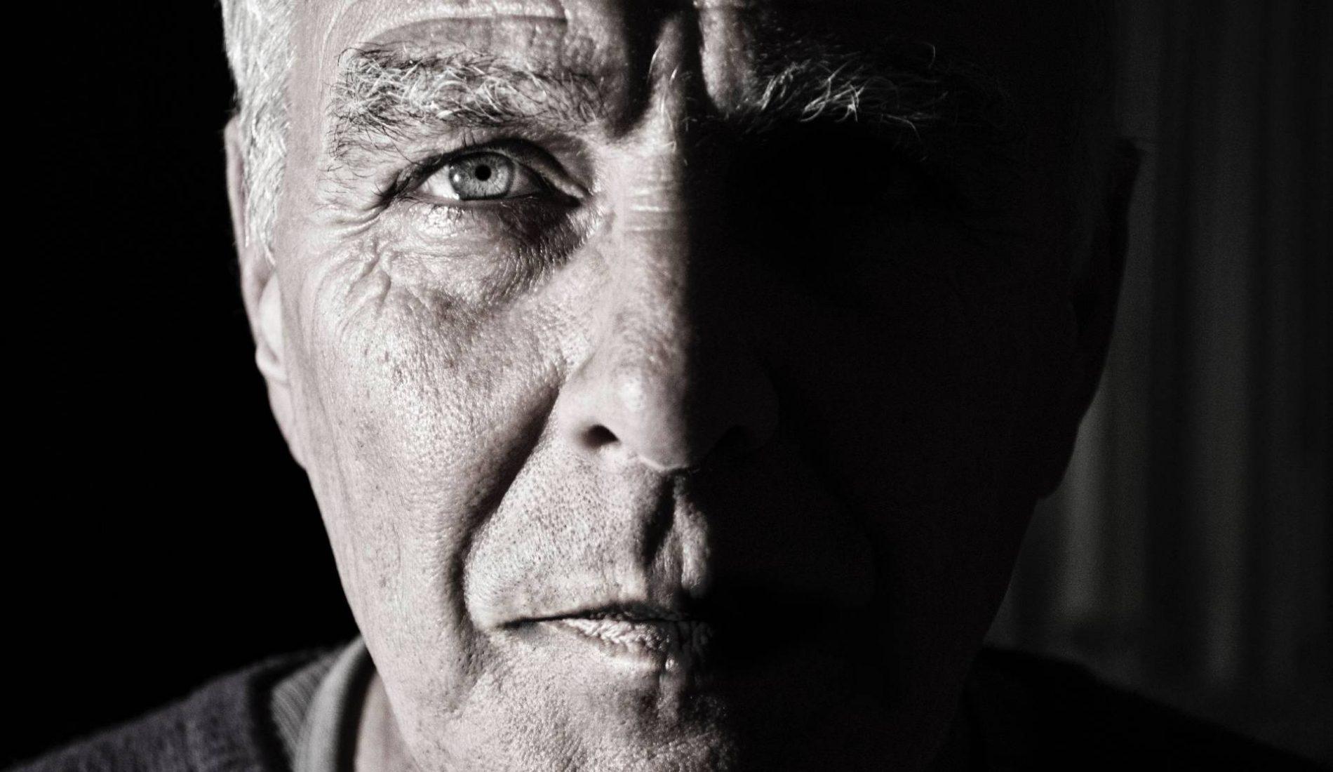 Portrait of Simon Wijers